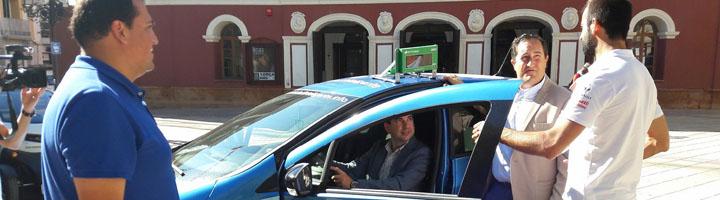 Lorca apuesta por fomentar el uso de vehículos eléctricos dentro de la línea de trabajo de Ciudad Inteligente