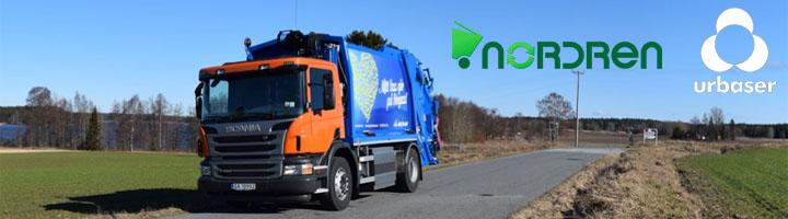 Urbaser refuerza su presencia en el mercado nórdico con la compra de Nordren AS
