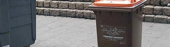 125 negocios y centros escolares de Vitoria-Gasteiz cuentan ya con recogida diaria y puerta a puerta de sus residuos orgánicos