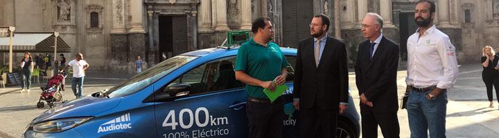 Murcia vuelve a participar en el proyecto nacional