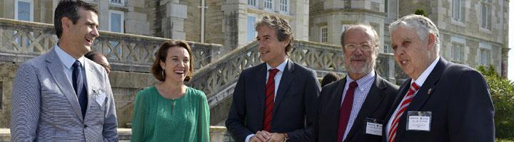 El alcalde de Valladolid participa en un encuentro de tecnologías Smart para la sostenibilidad municipal