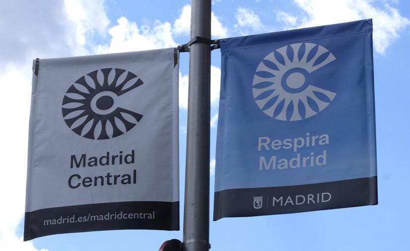 ¿Ha cambiado Madrid Central los hábitos de transporte?