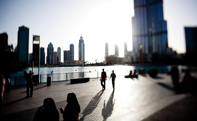 Hacia las ciudades del futuro