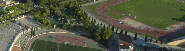 Alicante inicia las obras de mejora de la Ciudad Deportiva