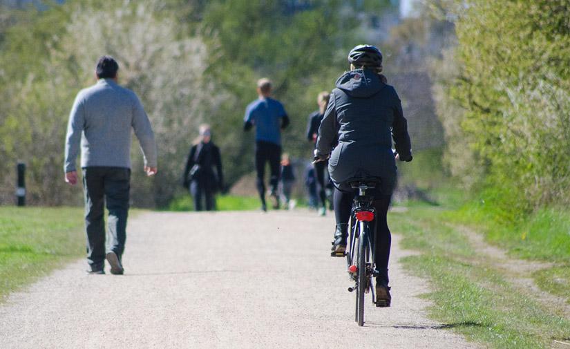 Huelva habilita una web para la participación pública en el nuevo Plan de Movilidad Urbana Sostenible