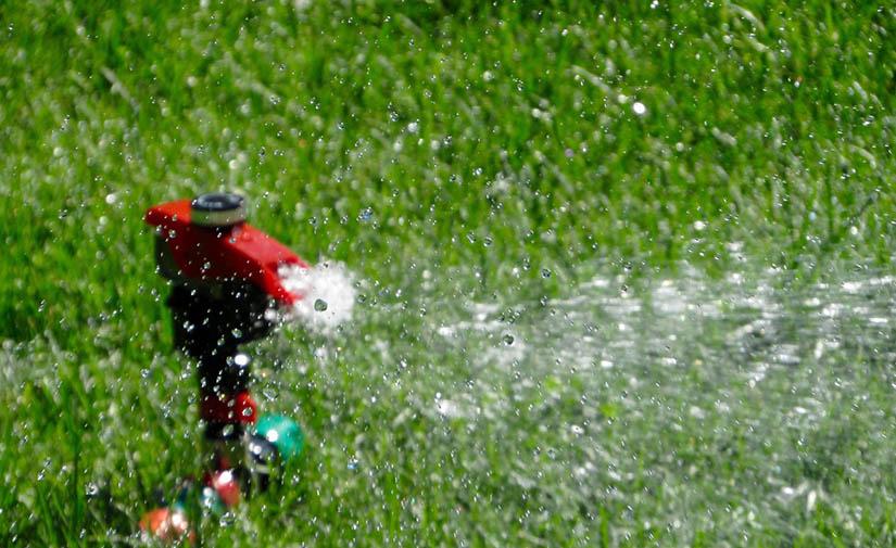 Huelva inicia la instalación de un innovador sistema de telegestión de la red de riego de parques y jardines