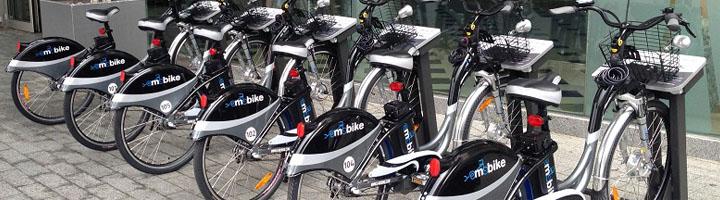eMobike presenta en Municipalia su nueva solución integral de bicicletas compartidas para municipios y empresas