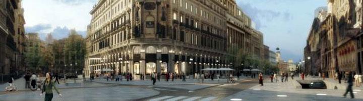 Luz verde a la transformación del entorno de Canalejas en Madrid