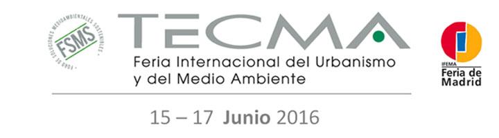 Los expositores de TECMA 2016, bajo el paraguas de FSMS, encuentran un espacio único en el que presentar sus novedades