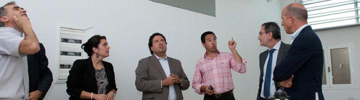 Castellón organiza unas jornadas de formación en eficiencia energética para alcaldes y técnicos municipales
