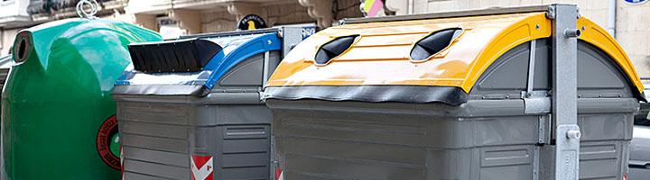 Salamanca registró un ascenso de cerca del 2% en el reciclaje de basura domiciliaria