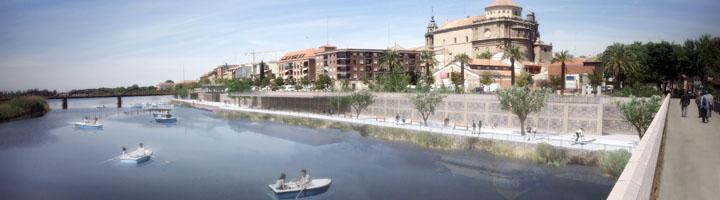 La Confederación Hidrográfica del Tajo adjudica la redacción del proyecto que integrará los ríos Tajo y Alberche en Talavera de la Reina