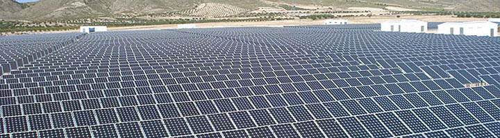 Murcia prepara la estrategia para aumentar un 20% en cinco años el uso de energías renovables