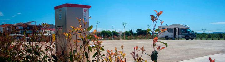 Áreas de autocaravanas, la nueva forma de dinamizar tu ciudad