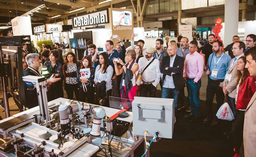 IoT Solutions World Congress anuncia los 10 testbeds de su edición de octubre