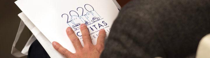 Arranca CIVITAS-ECCENTRIC, proyecto europeo de movilidad liderado por el Ayuntamiento de Madrid