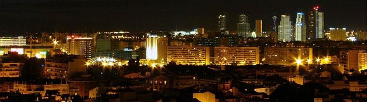 Valencia ahorra más de 4,6 millones de euros en tres años gracias a las medidas de eficiencia energética