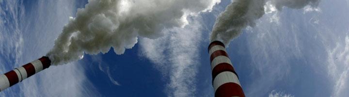 La Fundación Empresa & Clima presenta su Informe de situación de las emisiones de CO2 en el mundo