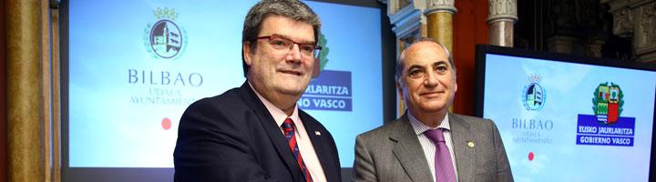 El Gobierno Vasco y el Ayuntamiento de Bilbao elaboran un plan para mejorar el aire de la capital vizcaína