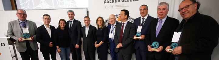 El premio Conama 2019 a la sostenibilidad en municipios recae en Illescas y Becerril de Campos