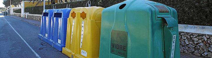 El Consejo Insular de Menorca aprueba inicialmente el nuevo Plan de Prevención y Gestión de Residuos de Menorca