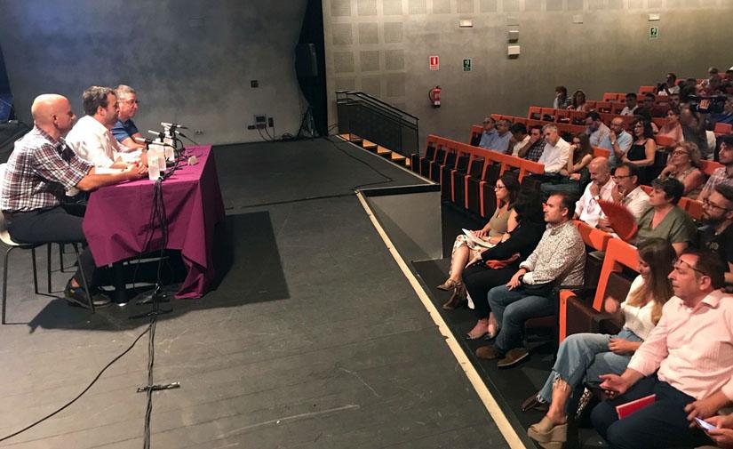 Jaén pone en marcha la app
