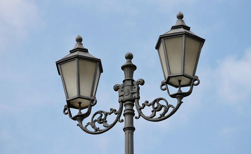 Jerez inicia la contratación de la II fase del proyecto de Iluminación Singular del centro histórico