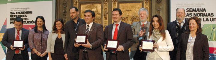 Medellín, Central de Paraguay, Salta y Miraflores reconocidas por ASIET como las