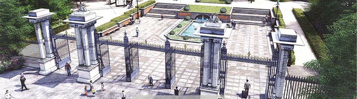 Madrid inicia la rehabilitación del Paseo de Méjico en El Retiro