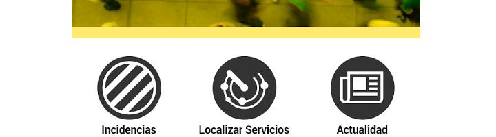 Erlea App, una aplicación que permite a la ciudadanía interactuar con su ciudad