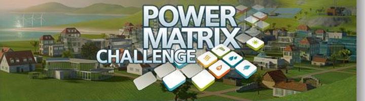 Siemens lanza Power Matrix Challenge, el juego online para buscar el sistema energético del futuro