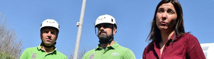 San Cristóbal de La Laguna licita el servicio de conservación y mantenimiento del alumbrado público