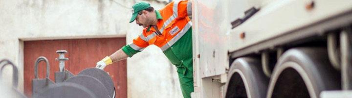 Acciona se encargará del servicio de recogida de residuos en Canet de Berenguer