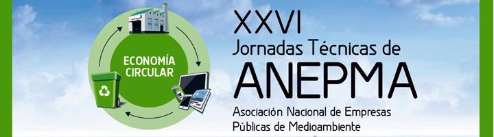 Gijón sede de las jornadas anuales técnicas de la Asociación de Empresas Públicas de Medio Ambiente (ANEPMA)