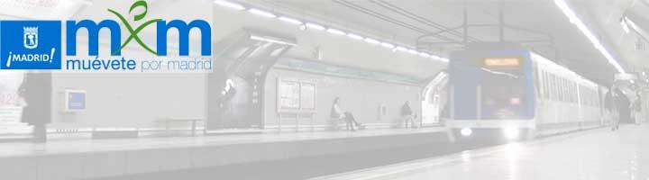 Madrid trabaja para mejorar la circulación y la calidad ambiental y conseguir un transporte público más eficiente y sostenible