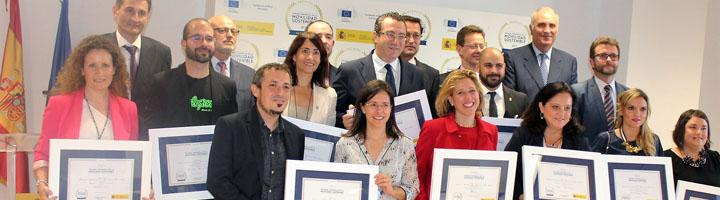 Destacada participación de ayuntamientos e instituciones españolas en la Semana Europea de la Movilidad