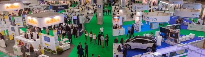 Greencities 2017 convertirá a Málaga en el único centro de pruebas en España del proyecto de conducción automatizada Autodrive