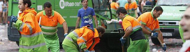 El Gobierno Vasco y el sector de limpieza viaria definen los criterios de compra y contratación pública verde