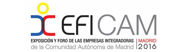 La Fundación ECOLUM participará en la primera edición de la feria EFICAM