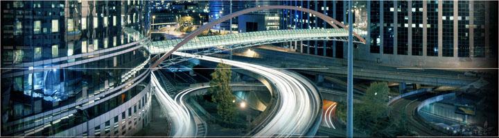 Telefónica construirá la ciudad del futuro a través de la plataforma