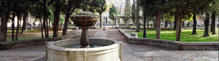Salamanca impulsa cinco nuevos proyectos para continuar la mejora de los parques y las zonas verdes de la ciudad