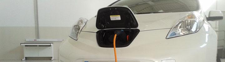 Finalizan con éxito las pruebas del Sistema Walkiria que permite la gestión inteligente de recargas de vehículo eléctrico