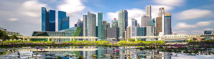 ¿Cómo serán las ciudades del futuro? Testimonios sobre los principales retos de la tecnología al servicio del ciudadano