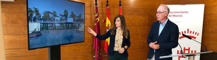 Murcia derriba barreras para mirar de cerca al Río Segura y devolverle el protagonismo que tuvo en el pasado