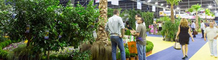 Los Premios Iberflora Innovación se convocan en cuatro categorías con el paisajismo como novedad