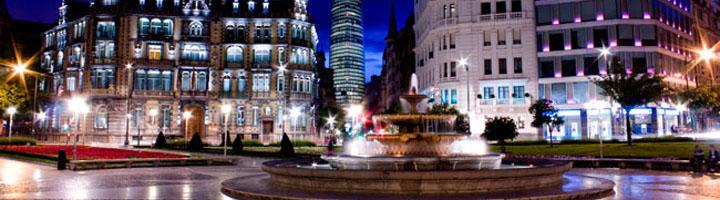 Bilbao presenta en Londres su apuesta por un nuevo modelo de ciudad economica