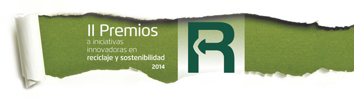 Las mejoras iniciativas innovadoras en reciclaje y sostenibilidad, ganadores de los Premios R