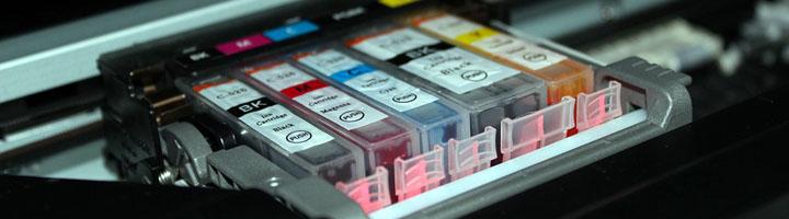 Recyclia pone en marcha el primer sistema colectivo para reciclar los consumibles de impresión