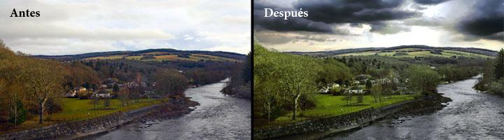 Ya está en el mercado la version en español del primer editor de paisajes inteligente pionero en el mundo