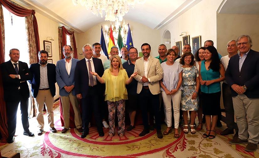 El nuevo servicio de Limpieza Viaria y Recogida de Residuos de Jerez comenzará a operar el 23 de agosto